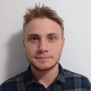 Mateusz Orylski